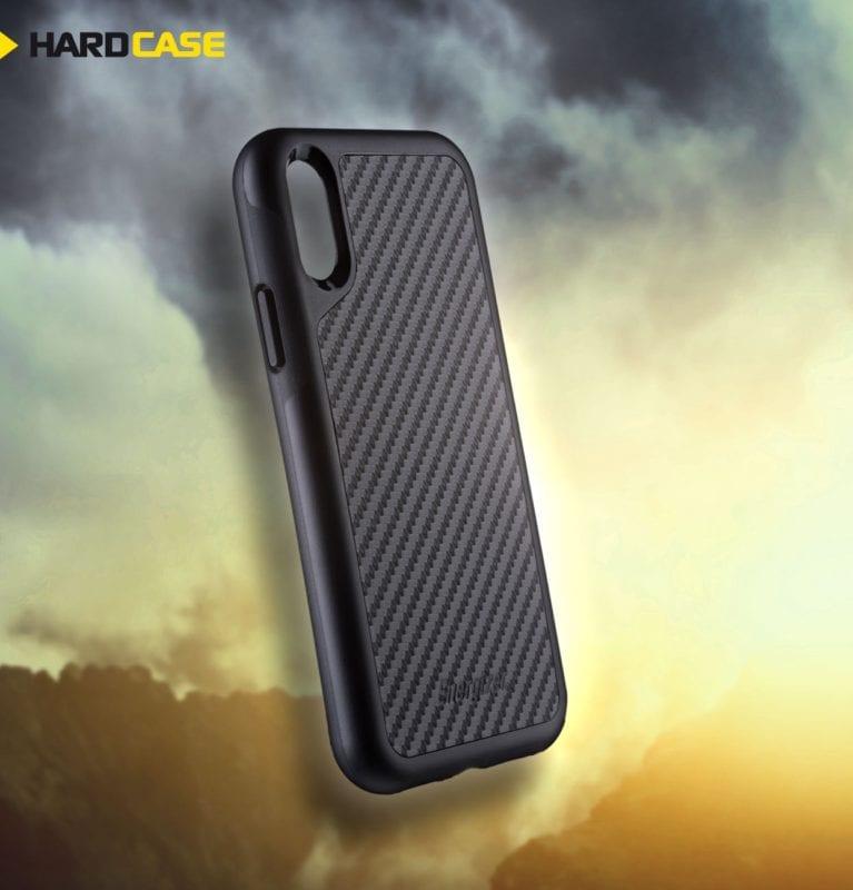 buy popular 0dc22 396b4 Energizer Shockproof 3m Hard Case for iPhone X