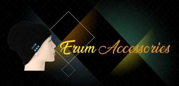 Erum Accessories